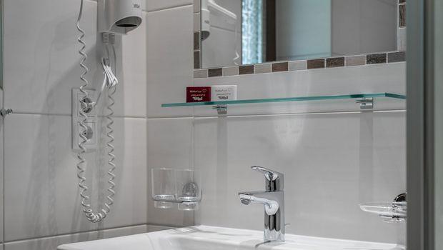 Apart Wiesengrund Bathroom
