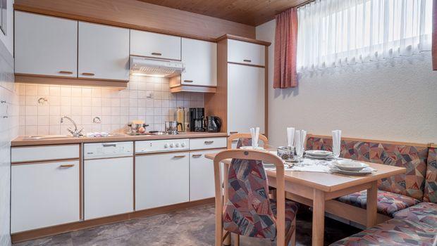 Küche Apart Wiesengrund