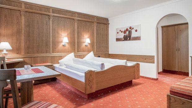Schlafzimmer Apart Wiesengrund